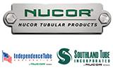 nucor tubular products